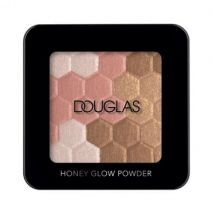 Douglas Make Up Honey Glow Powder  (Sejas izgaismotājs)