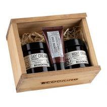 Ecooking Xmas Gift Set  (Sejas kopšanas komplekts)