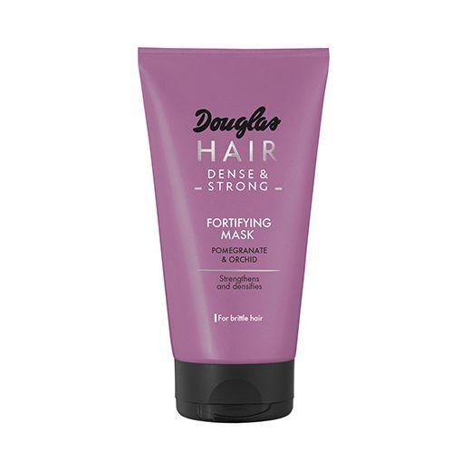 Douglas Hair Dense&Strong Fortifying Mask 150 ml  (Matu maska)