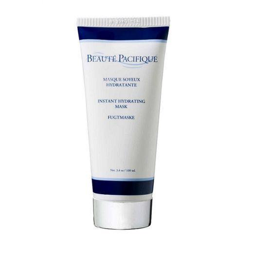Beauté Pacifique Instant Hydrating Mask  (Intensīvi mitrinoša sejas maska)