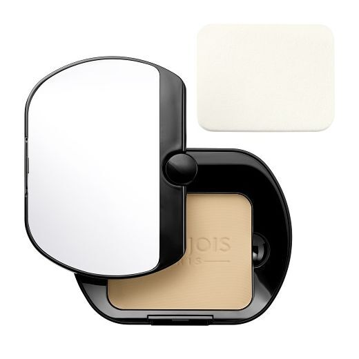 Bourjois Silk Edition Compact Powder   (Kompaktais pūderis)