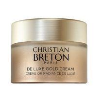 Christian Breton De Luxe Gold Cream