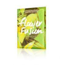 Origins Flower Fusion™ Hydrating Sheet Mask Jasmine  (Mīkstinoša sejas maska)