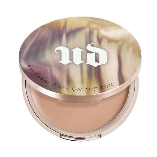 Urban Decay Naked Skin One & Done Blur On the Run 7,4 g  (Sejas ādas izskatu uzlabojošs balzāms)