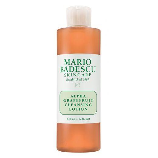 Mario Badescu Alpha Grapefruit Cleansing Lotion  (Attīrošs losjons ar alveju)