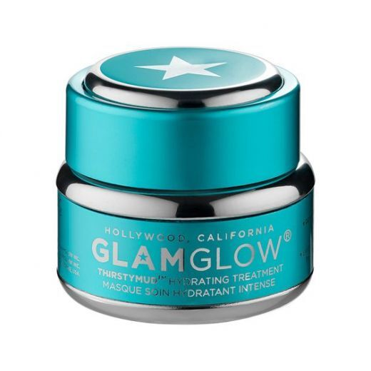 GlamGlow THIRSTYMUD™ Hydrating Treatment  (Mitrinoša sejas maska)