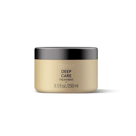 Lakmé Teknia Deep Care Treatment   (Nostiprinoša maska bojātiem matiem)