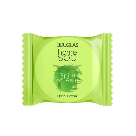 Douglas Home SPA Spirit Of Asia Fizzing Bath Cube  (Dzirkstošs vannas kubiņš)