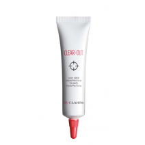 Clarins Clear-Out Targets Imperfections  (Līdzeklis pret pinnēm)