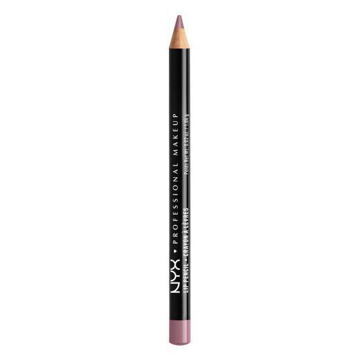 NYX Slim Lip Pencil  (Lūpu zīmulis)