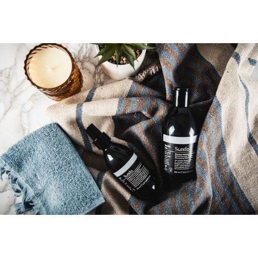 Sendo Gentle Use Gentle Everyday Shampoo  (Maigi attīrošs šampūns ikdienas lietošanai)
