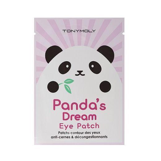 TONYMOLY Panda's Dream Eye Patch  (Acu maska)