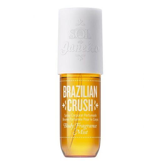 Sol de Janeiro Brazilian Crush Body Mist  (Izsmidzināms ķermeņa aromāts)