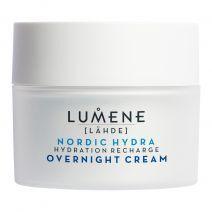 Lumene Lähde Hydration Recharge Night Cream