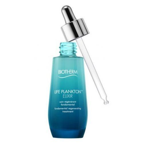 Biotherm Life Plankton Elixir  (Atjaunojošs eliksīrs sejai)