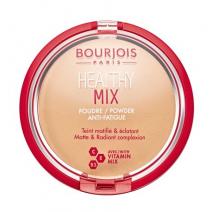 Bourjois Powder Healthy Mix   (Matēts pūderis)