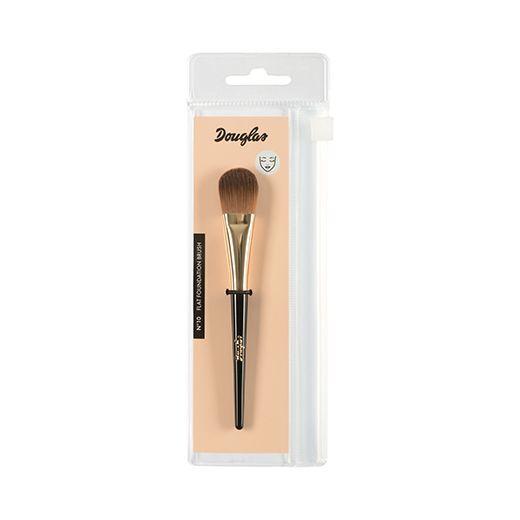 Douglas Make Up Classic Foundation Brush  (Ota tonālā krēma uzklāšanai)