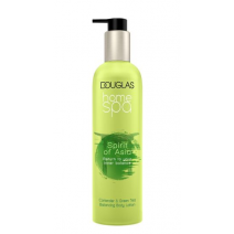Douglas Home SPA Spirit Of Asia Body Lotion  (Ķermeņa losjons)