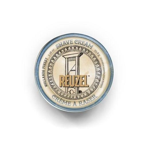 Reuzel Shave Cream   (Skūšanās krēms)