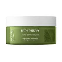 Biotherm Invigorating Blend Hydrating Body Cream  (Mitrinošs ķermeņa krēms)