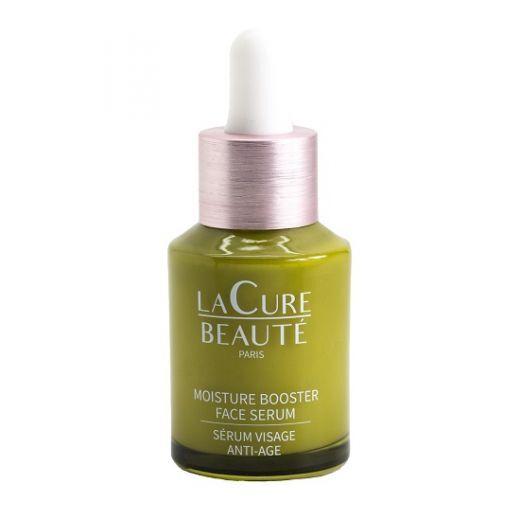 La Cure Beauté Moisture Booster Face Serum  (Atjaunojošs serums sejai)
