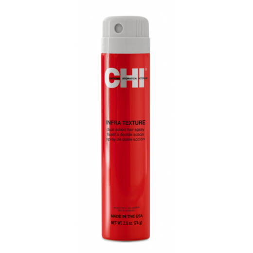 CHI Infra Texture Action Hair Spray    (Matu laka)