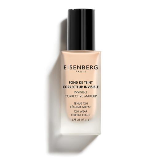 EISENBERG Le Maquillage Invisible Corrective Make Up  (Koriģējošs tonālais krēms)