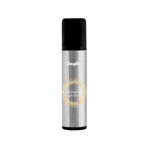Douglas Hair Sparkling Hair Spray Silver  (Mirdzoša matu laka)