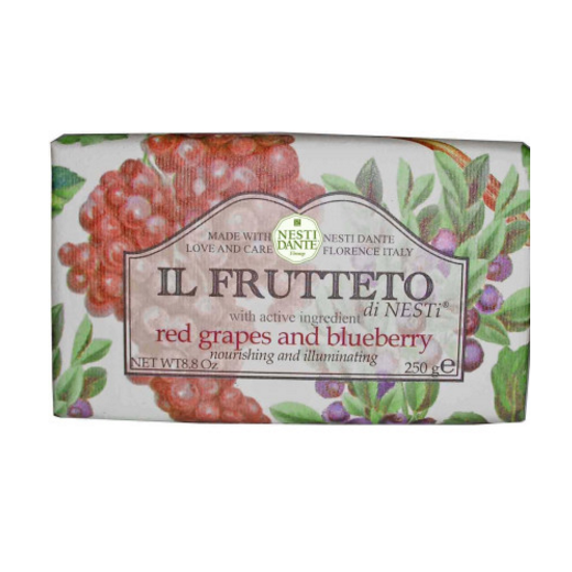 Nesti Dante Il Frutteto Red Grapes & Blueberry(Ziepes)