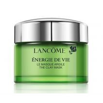 Lancome Énergie De Vie Green Clay Mask  (Attīroša sejas maska)