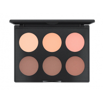 Mac Studio Fix Sculpt And Shape Contour Palette  (Konturēšanas palete)