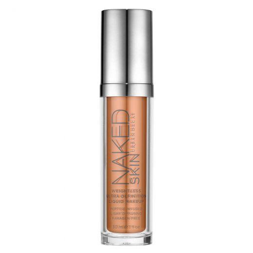 Urban Decay Naked Skin Weightless Ultra Definition Liquid Makeup 30 ml  (Tonālais krēms)