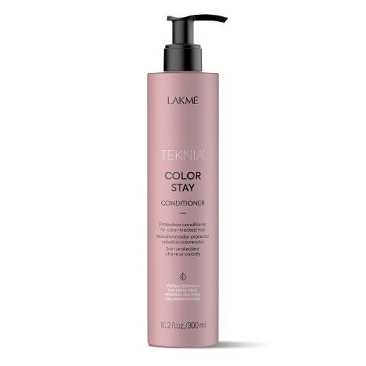 Lakmé Teknia Color Stay Conditioner  (Aizsargājošs kondicionieris krāsotiem matiem)