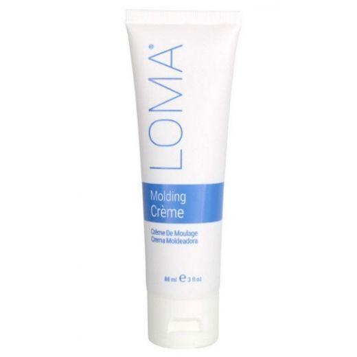 LOMA Molding Crème (Nogludinošs krēms matiem)