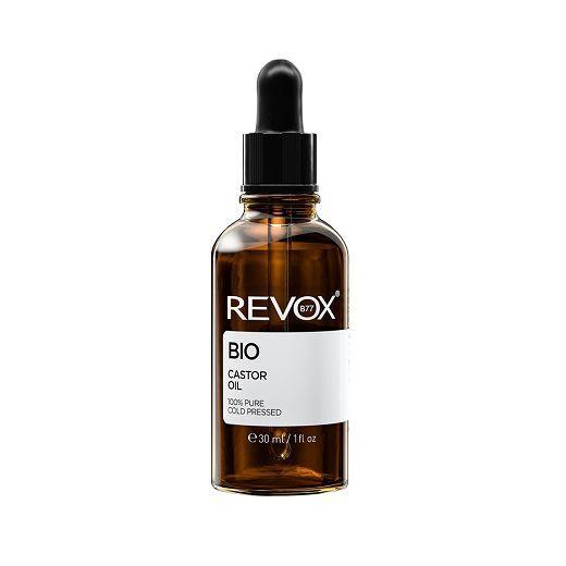 REVOX Bio Castor Oil Pure