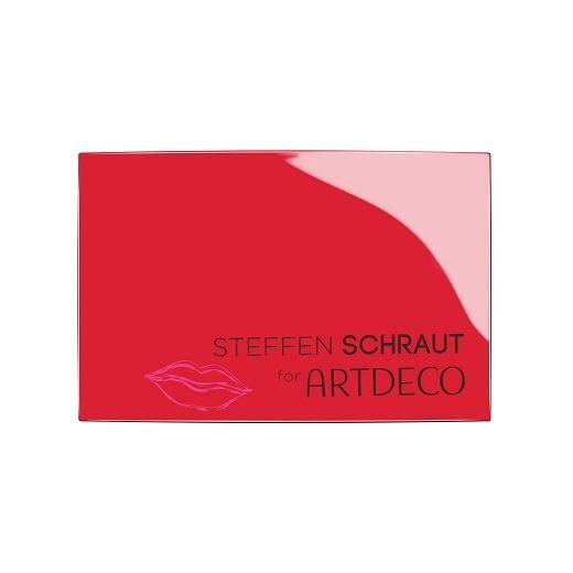 Artdeco Beauty Box Quattro  (Kastīte ēnām)
