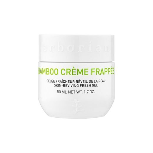 Erborian Bamboo Creme Frappee  (Atsvaidzinoša sejas želeja)