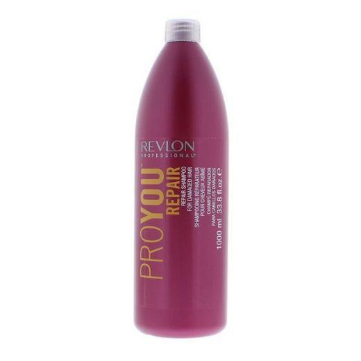 Revlon Professional ProYou Repair Shampoo  (Atjaunojošs matu šampūns)