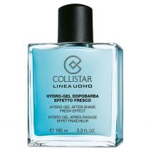 Collistar Hydro-Gel After Shave Fresh Effect 100 ml  (Mitrinoša želeja pēc skūšanās)