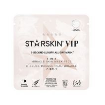 Starskin 7 Second Luxury All Day Mask 1 Pack