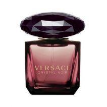 Versace Crystal Noir EDT  (Tualetes ūdens sievietei)