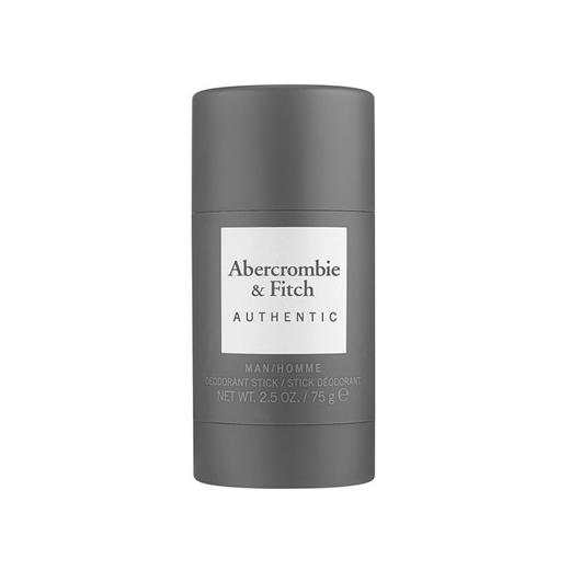 Abercrombie & Fitch Authentic Men Deo Stick  (Dezodorants rullītis vīrietim)