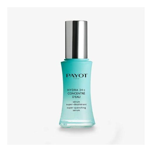 Payot Hydra 24+ Concentre D'eau  (Mitrinošs koncentrāts sejai)