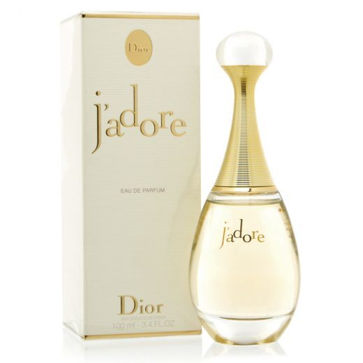 Christian Dior J'Adore EDP For Her (Parfimērijas ūdens sievietei)