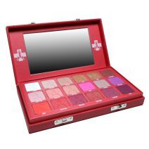 Jeffree Star Cosmetics Blood Sugar Eyeshadow Palette   (Acu ēnu palete)