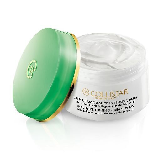 Collistar Intensive Firming Cream Plus   (Atjaunojošs ķermeņa krēms)