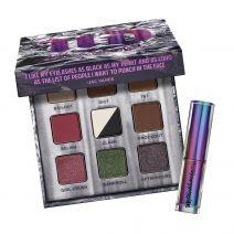 Urban Decay Troublemaker Eyeshadow Palette  (Acu ēnu palete)