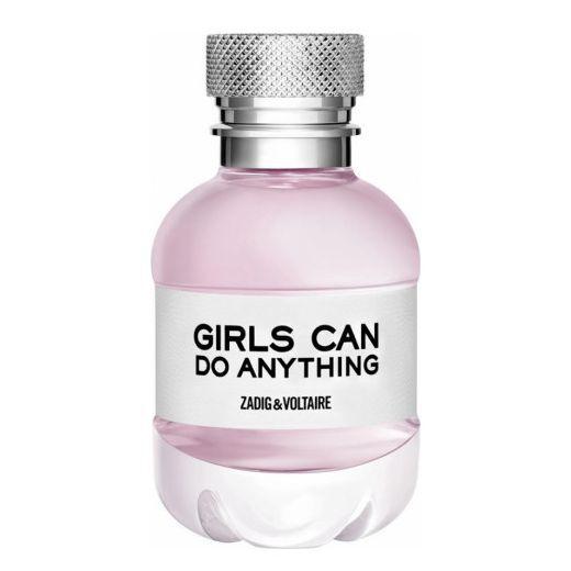 Zadig & Voltaire Girls Can Do Anything  (Parfimērijas ūdens sievietei)