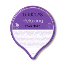 Douglas Collection Soothing Face Mask  (Nomierinoša sejas maska)