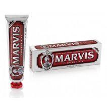 Marvis Cinnamon Mint Toothpaste  (Zobu pasta ar kanēļa un piparmētras garšu)